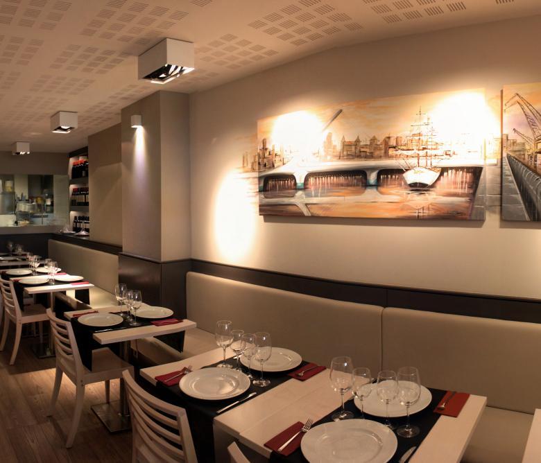 Restaurante Puerto Madero Barcelona