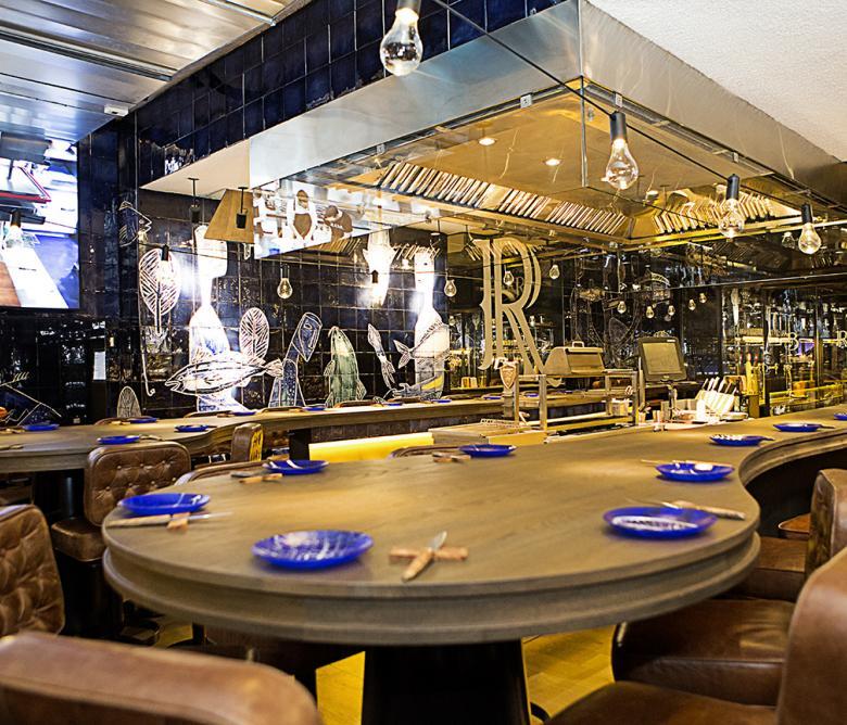 Actividad Bar Restaurante Barcelona Joan Borbo