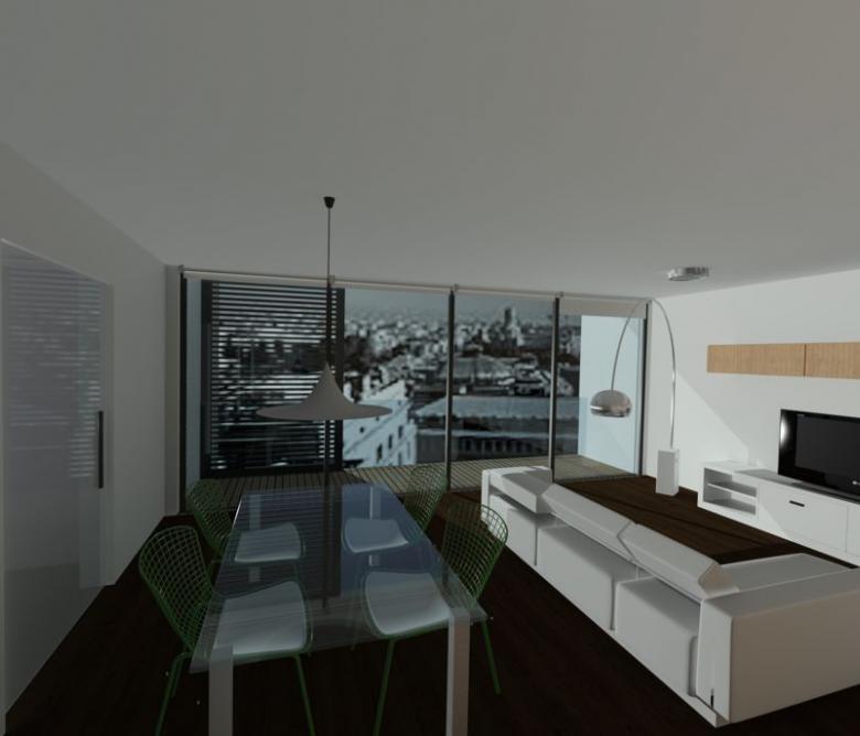 Habitatges a Madrid