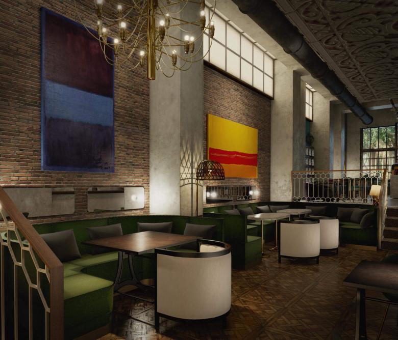 Bar Rrestaurante Diagonal 499