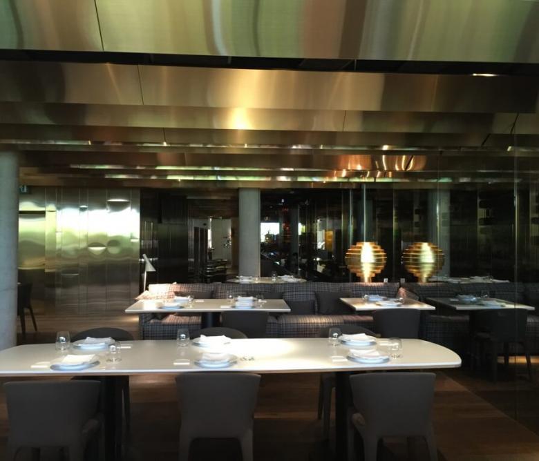 Bar Restaurant Monvinic Diputacio 249