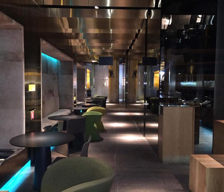 Bar Restaurante Monvinic Diputacio 249