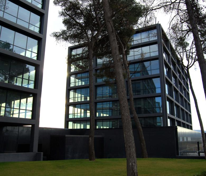 Corporate Office Can Ametller