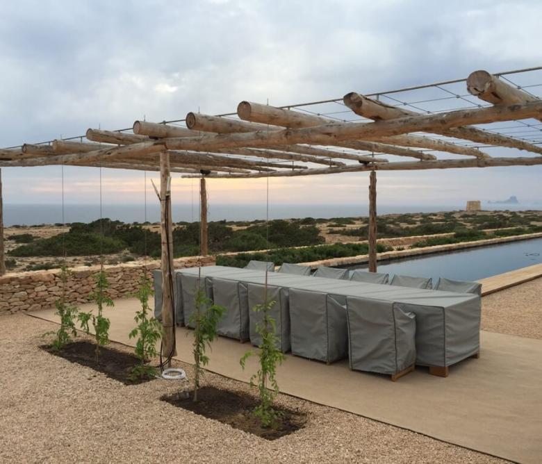 Vivienda Unifamiliar Formentera