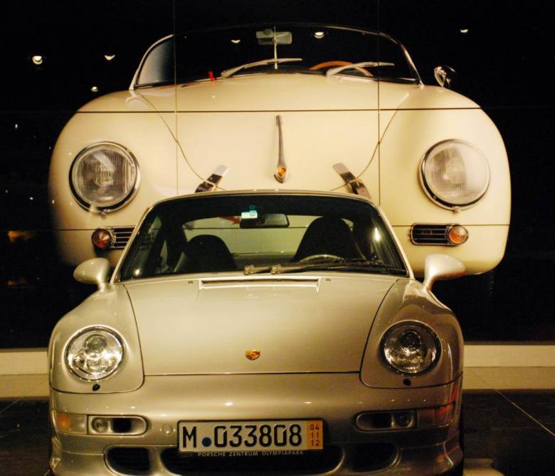 Museu de vehículos Barcelona